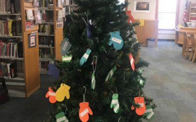 """WHH """"Giving"""" Tree"""