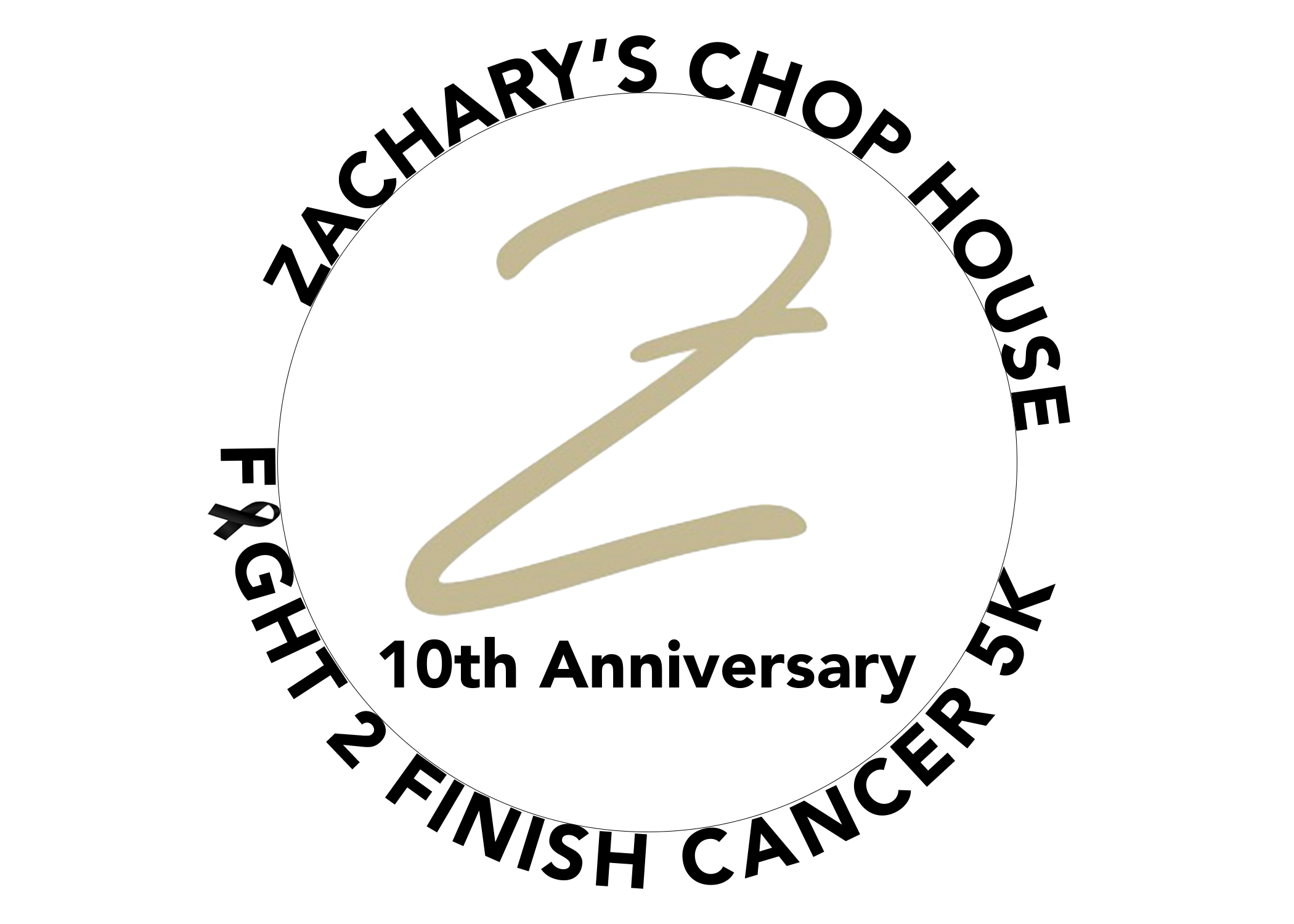F2FC 5K Logo