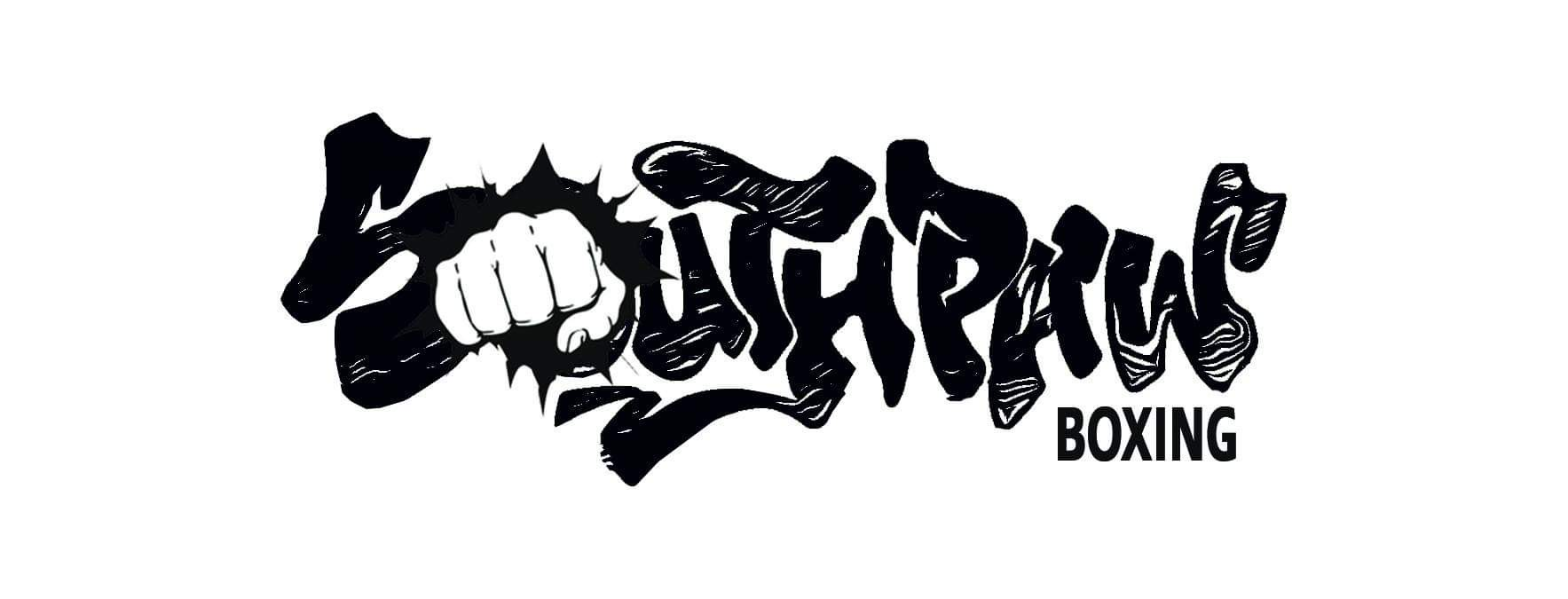 Southpaw Boxing Logo